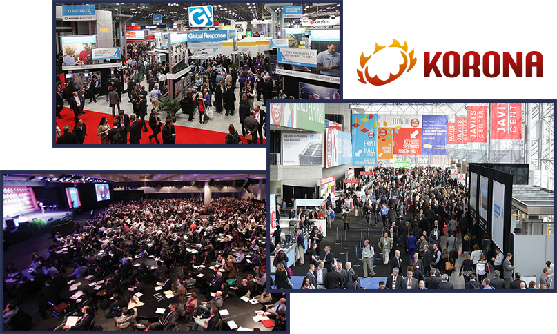 NRF 2016 - Big Show in New York